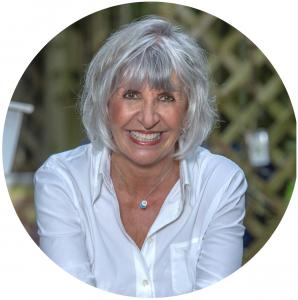 Portrait image of Karen Morrissey - Sactred Changemakers blog contributor